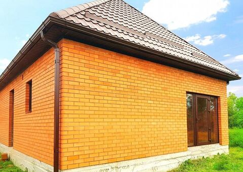 Продается дом г Краснодар, ул Беговая, д 18