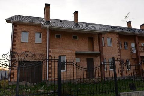 Дом 210 кв.м, Участок 7 сот. , Новорижское ш, 35 км. от МКАД.