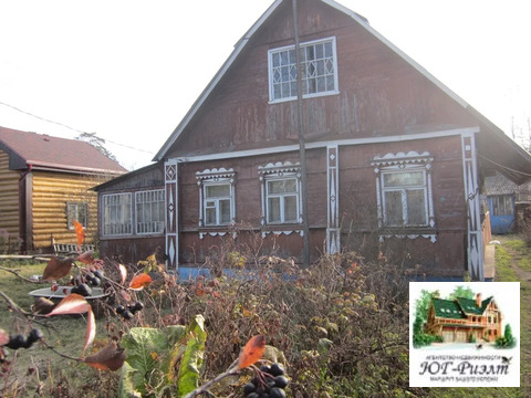Продается дом в Наро-Фоминском районе, д. Александровка