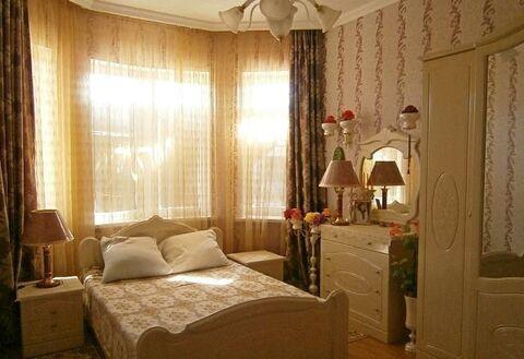 Дом 110 кв.м на участке 3 сот