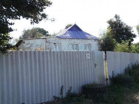 Дом в селе Акулиновка