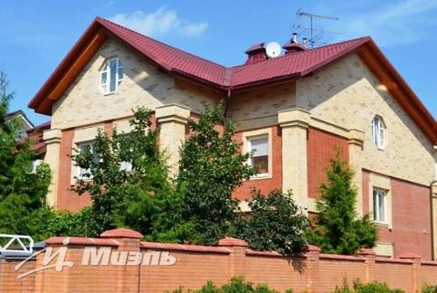 Продажа дома, Одинцово