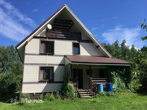 Продажа дома, Жихарево, Наро-Фоминский район