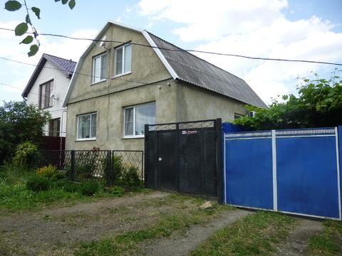 Продам дом район 2 школы