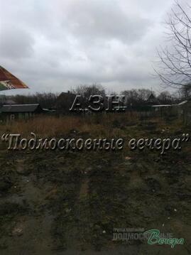 Новорязанское ш. 15 км от МКАД, Лыткарино, Участок 8.1 сот.