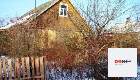 Продается деревянная дача 60 кв.м в черте города