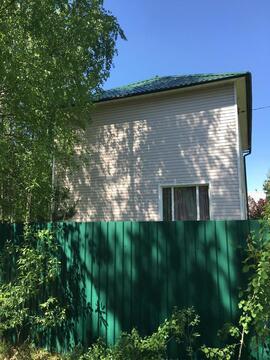Дом 252 кв.м, Участок 17 сот. , Щелковское ш, 12 км. от МКАД.
