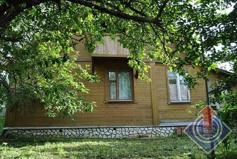 Продажа дома в д. Детенково, Наро-Фоминский район