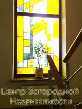 Дом, Рублево-Успенское ш, 1 км от МКАД, Немчиновка пос, Поселок. .