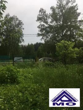 Продажа участка, Пески, Коломенский район, Ул. Железнодорожная
