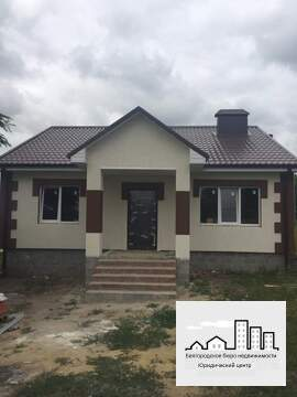 Продажа дома с отделкой