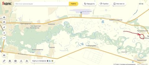 Участок ИЖС 10 сот 30 км от города