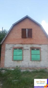 Продается 1-этажный дом, Кошкино