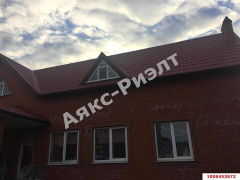 Продажа дома, Краснодар, Репинская