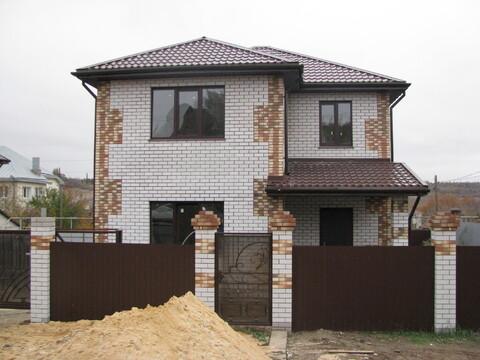 Продается дом 120 м2, пос. Горная Поляна