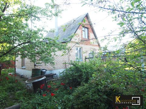 Купи кирпичный дом в деревне Цибино ИЖС, газ, баня, гараж