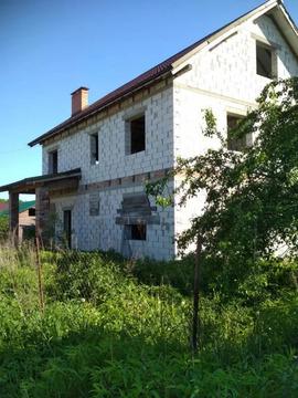 Купить дом Черный ключ в Гурьевске