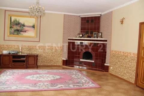 Продам дом в Кировском районе 313кв. м. 15 000 000р