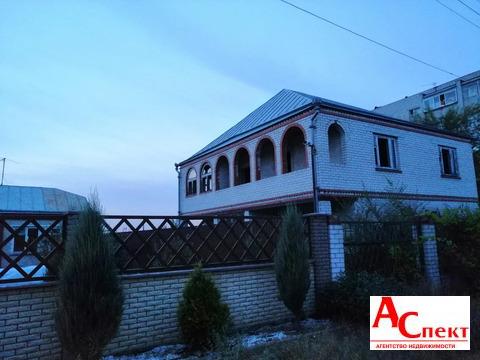 Дом в Сомово