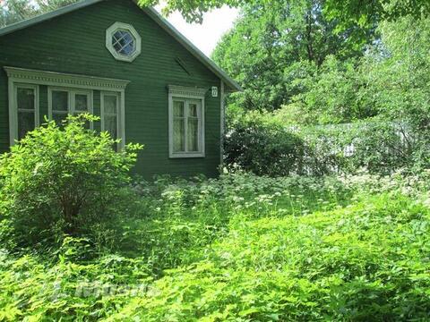 Продажа дома, Пушкино, Воскресенский район, Краснофлотская улица