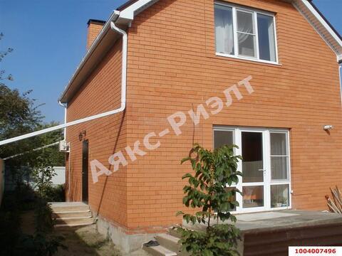 Продажа дома, Краснодар, Линия 13-я
