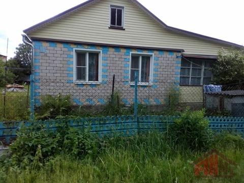 Продажа дома, Остров, Бежаницкий район, Западный переулок