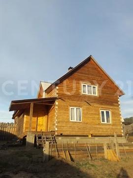 Продается дом, Нижний Саянтуй с.