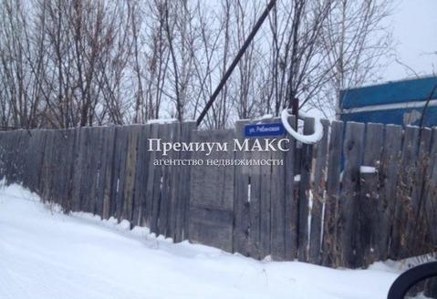 Продажа участка, Нижневартовск, Рябиновая улица