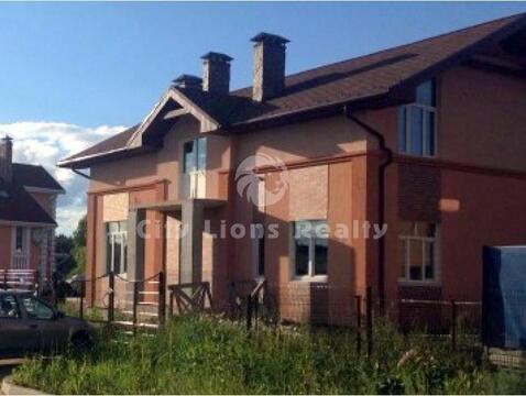 Продажа дома, Покровское, Истринский район, Ул. Майская