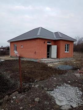 Продажа дома, Красный Сад, Азовский район