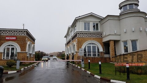Продажа таунхауса 95м2 и 2 сотки в Коттеджном посёлке «Марсель».