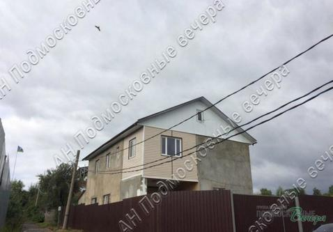 Осташковское ш. 2 км от МКАД, Нагорное, Дом 250 кв. м