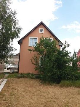 Продажа дома, Калининград, Ул. Аксакова