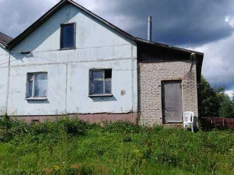 Продается Часть жилого дома в д.Дальнее