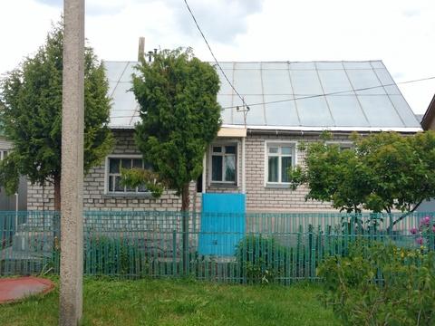 Продажа дома, Большая Кузьминка, Липецкий район, Ул. Первомайская