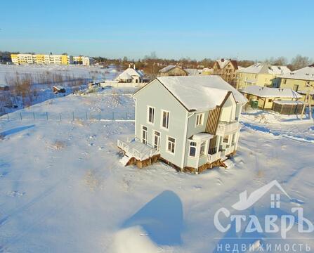 Всеволожский район, д. Лупполово, 13 сот. ДНП + дом 160 кв.м.