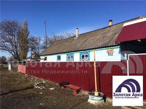 Продажа дома, Михайловское, Северский район, ленина57в улица