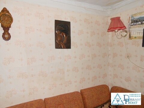 Дом в Дмитровском районе, со всеми коммуникациями