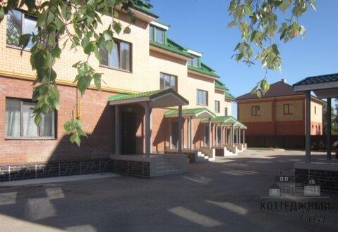 Продажа таунхауса с ремонтом в Великом Новгороде, Шимская 60