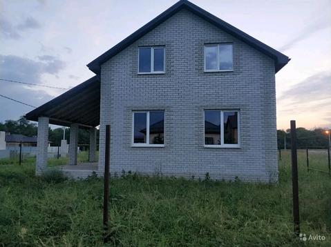 Дом 140 м на участке 4 сот.
