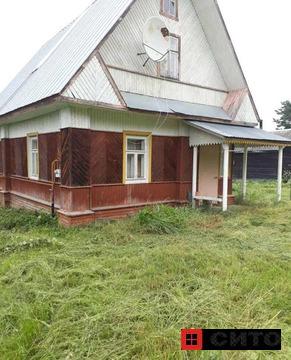 Продажа дома, Кадуй, Кадуйский район, Ул. Рыбацкая