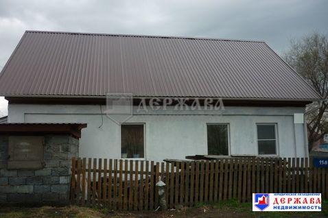 Продажа дома, Кемерово, Ул. 11-я Линия
