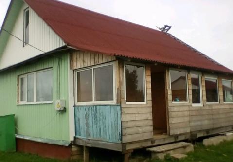 Продажа дома, Любим, Любимский район, Ул. Ярославская