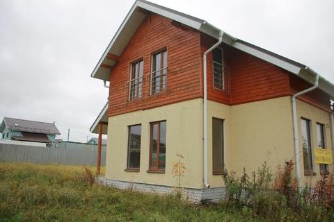 Продам дом Ступинский район, д. Проскурниково