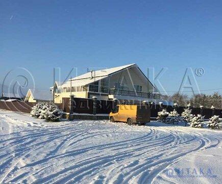 Продажа дома, Сельцо, Волосовский район, 2-й мкр