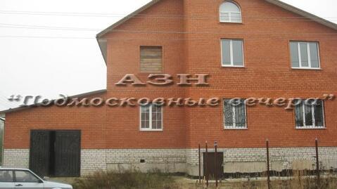 Горьковское ш. 100 км от МКАД, Покров, Дом 130 кв. м