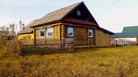 Городской округ Семёновский, деревня Малое Зиновьево, Южная улица, .