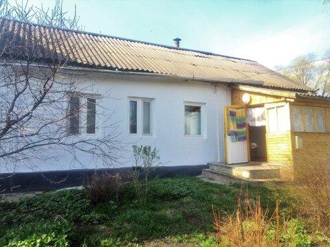 Продается дом с участком 15 соток в селе Виленка Рязанской области