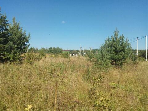 Продажа участка, Татарские Хутора, Заокский район