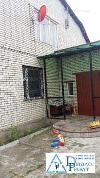 Дом в поселке Чкалово